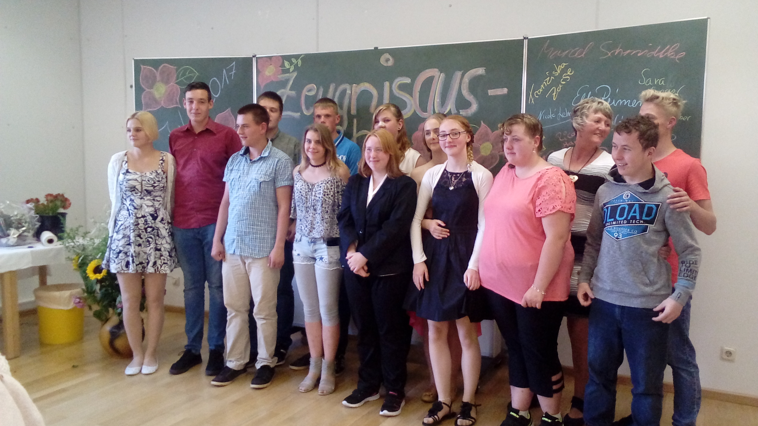 Förderschule Güstrow